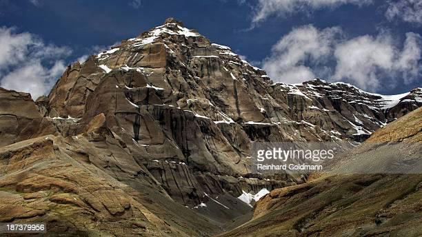 Amitayus (6010m),  Kailash Region