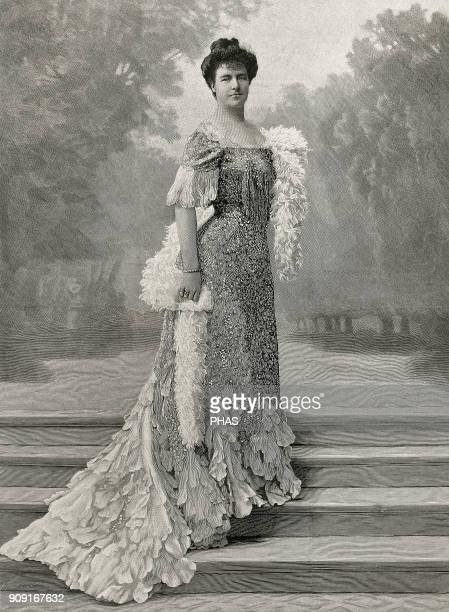 Amélie of Orléans She was the last Queen consort of Portugal She as the eldest daughter of Prince Philippe Count of Paris and his wife Princess Marie...