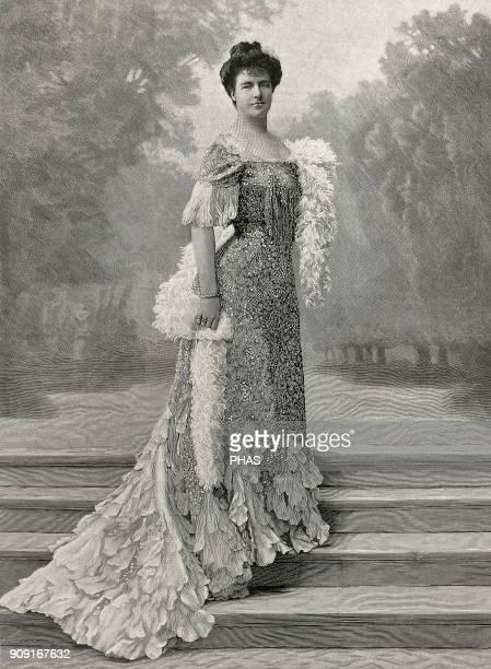 Princess d orleans stock photos and pictures getty images for Chambre de commerce britannique