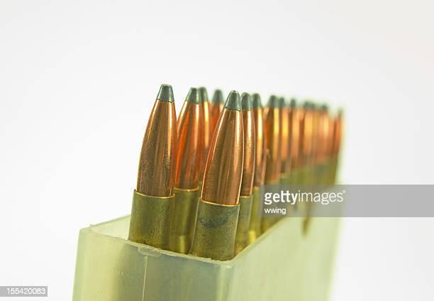 Munitions .270 Caliber