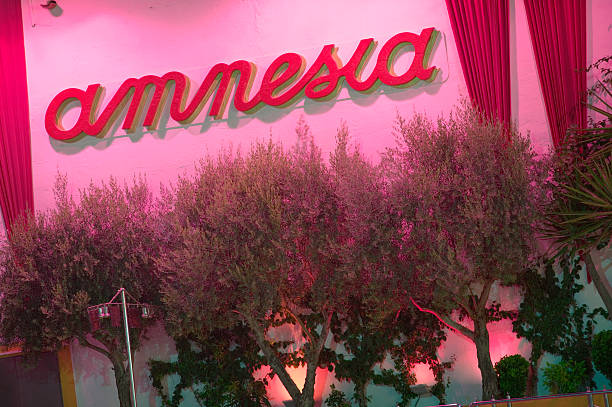 Amnesia Nightclub