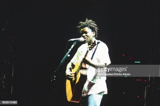 'Amnesty International presents Human Rights Now' was held at Tokyo Dome September 27 Tokyo Japan Tracy Chapman