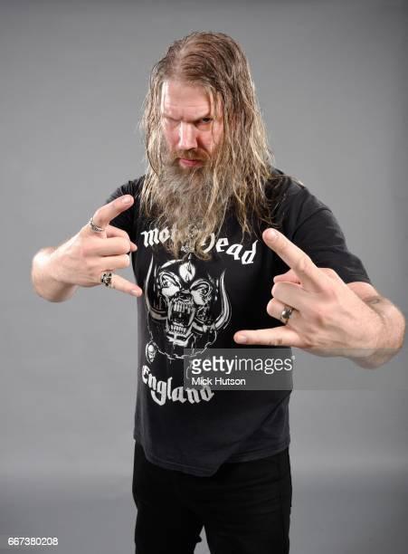 Amon Amarth Bloodstock Festival United States 13th June 2016