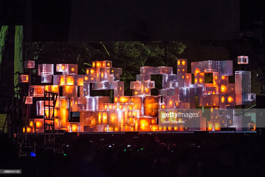 Outside Lands Music And Arts Festival 2015 - Day 1