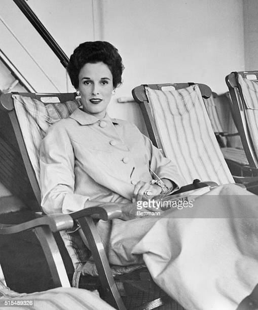Among World's Best Dressed Women New York Mrs William Paley of New York wife of the head of the Columbia Broadcasting company headed the list of the...
