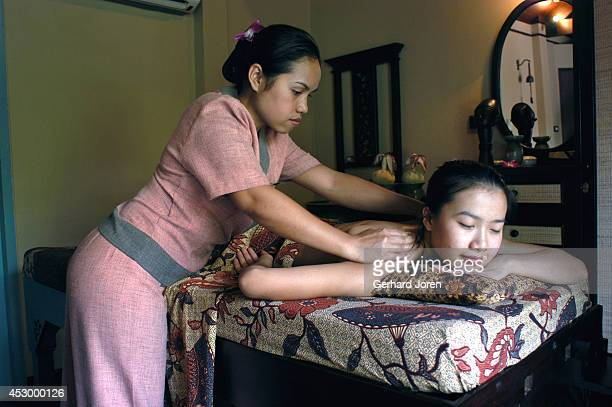 Amongst the hectic world of Sukhumvit road, there is a peaceful house with a pond called Being Spa; one of the very first stand-alone spas in...