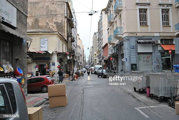CONTENT] amongst worst areas of athens at night around 2030 hookers from 23 PM to 6 AM yelling all night long and a lot of weird guys everywhere i...