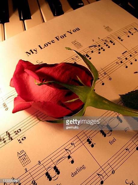 amore` - music and romance 3