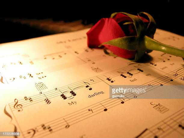 amore` - music and romance