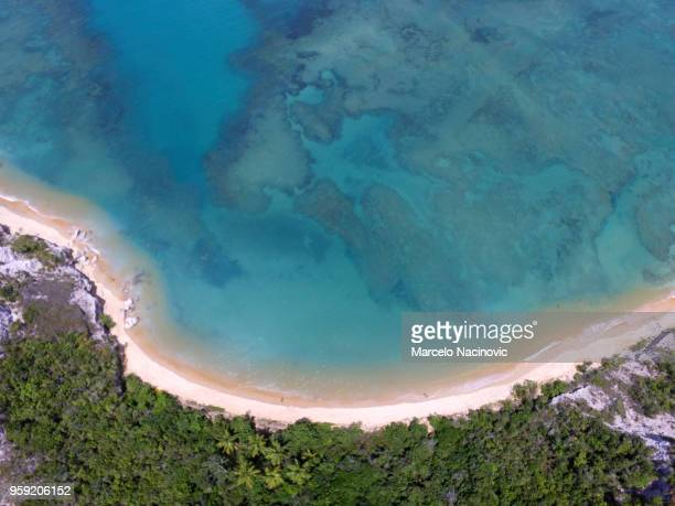 Amores Beach in Trancoso