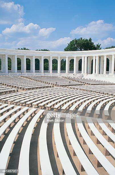 Amphitheatre, Arlington Cemetery, Washington, DC, USA
