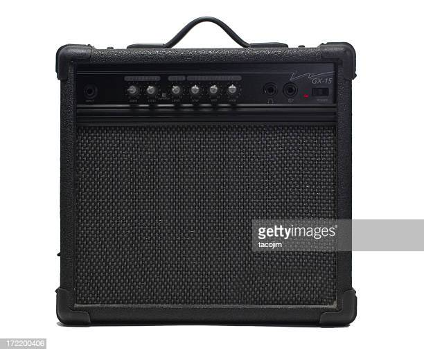 Amplifier (Guitar)