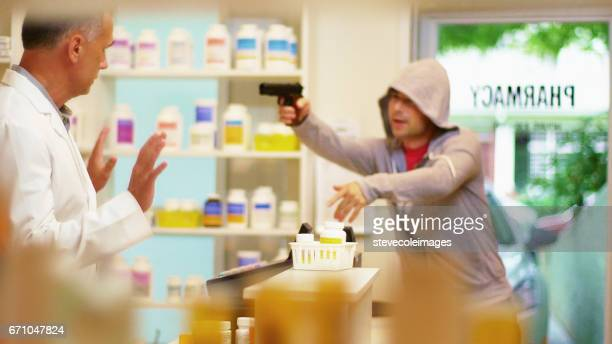 amred robbery - armed robbery stock photos and pictures