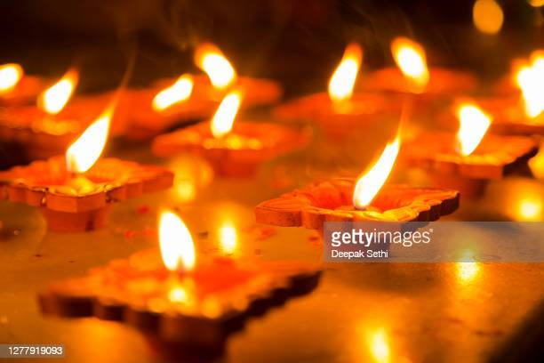 amritsar golden temple - stock photo - diwali stock pictures, royalty-free photos & images