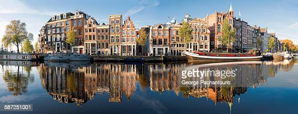 Amstel panorama -sharpened for large print-