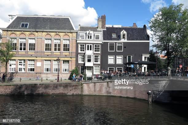 Amsterdam and Belgium, Sept., 2017
