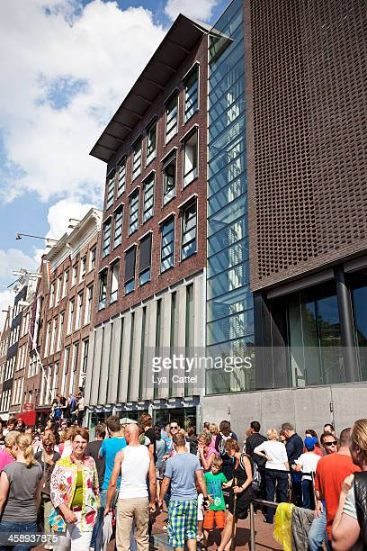 Amsterdam - Anne Frank House # 1 XXXL