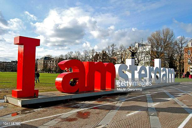 I amsterdam is the name of City of Amsterdam's official Englishlanguage web portal for Amsterdam's international visitors expats students and...