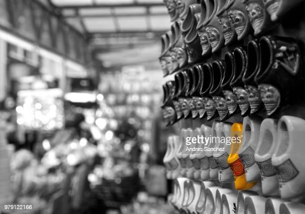 Amsterdam - Mercado de las flores