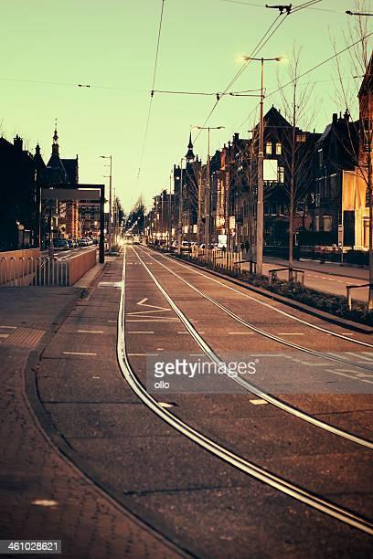 Amsterdam, Paulus Potter Straat
