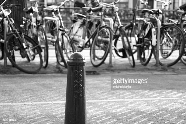 amsterdam - paal stockfoto's en -beelden