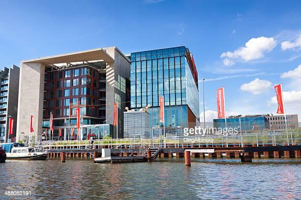 Amsterdam Public Library.