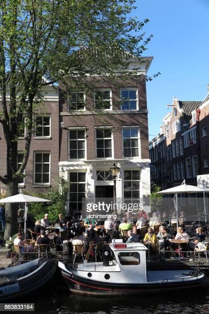 Amsterdam, Sept., 2017