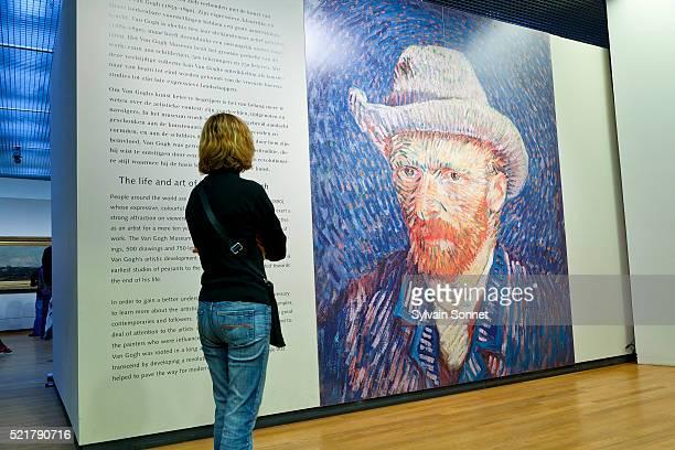 Amsterdam, Van Gogh Museum