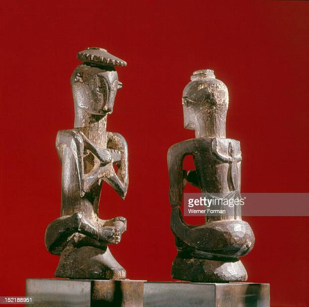 Amulets were used by the Ngaju and neighbouring Dayak peoples to ward off enemies provide protection in war and to bring good fortune and health In...
