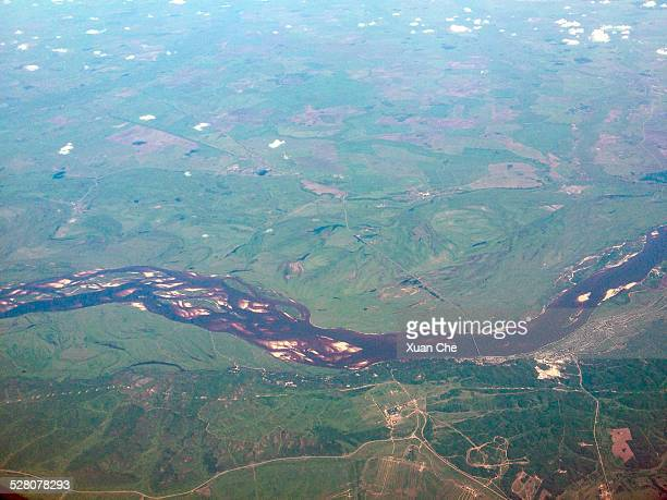 amur river - xuan che stock pictures, royalty-free photos & images