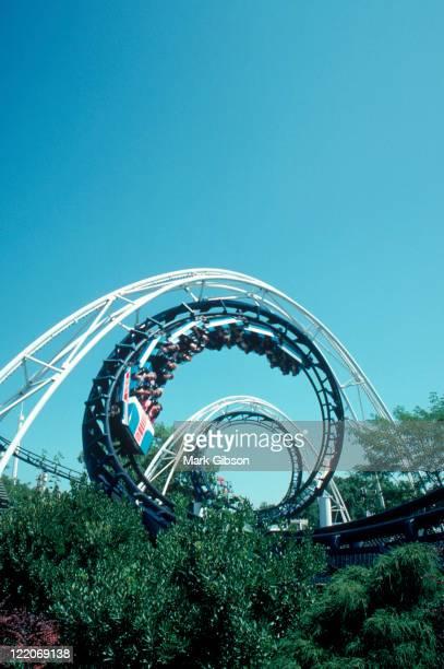 Amusement Park, Cedar Point, OH