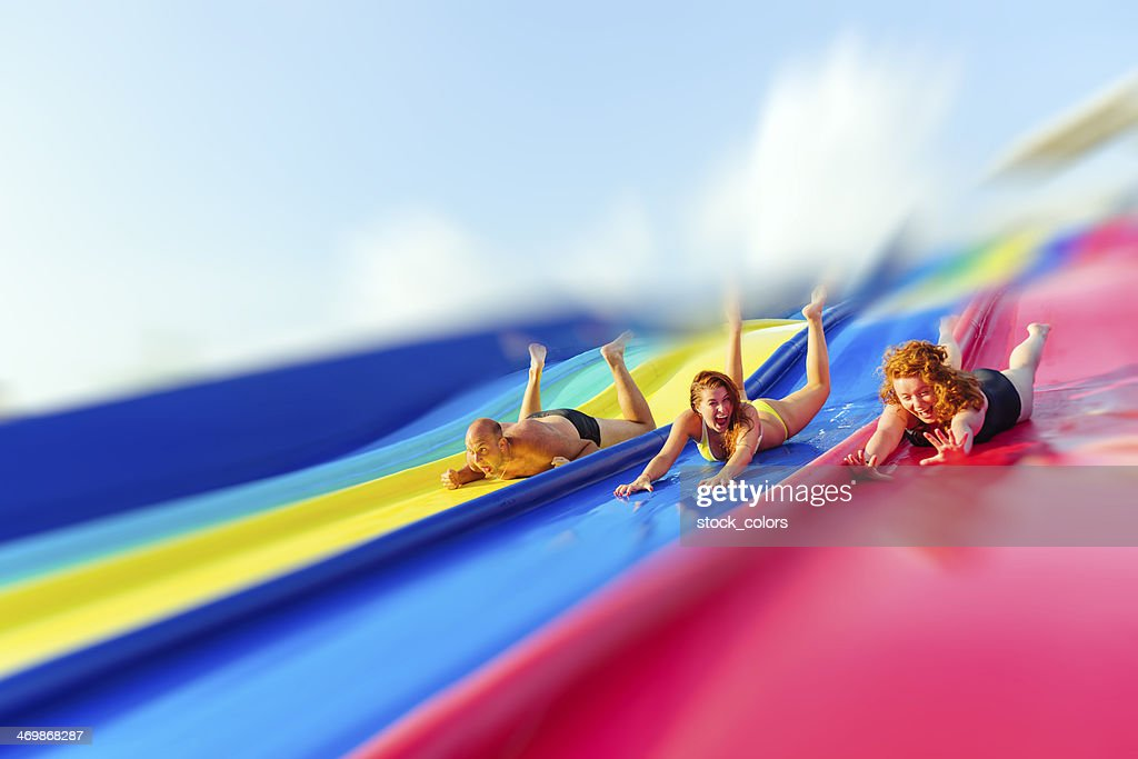amusement park : Stock Photo