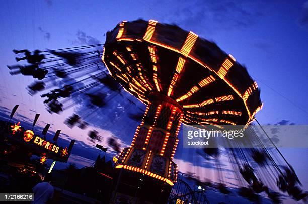 Amusement Park Ride 3
