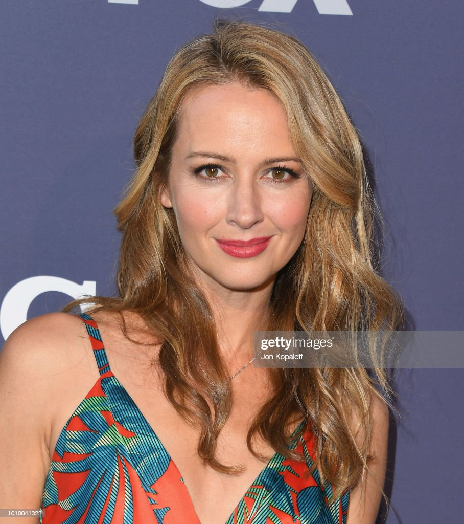 FOX Summer TCA 2018 All-Star Party - Arrivals : News Photo