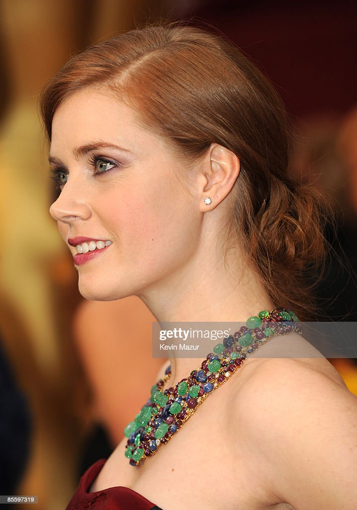 The 81st Academy Awards - Arrivals - Kevin Mazur : News Photo