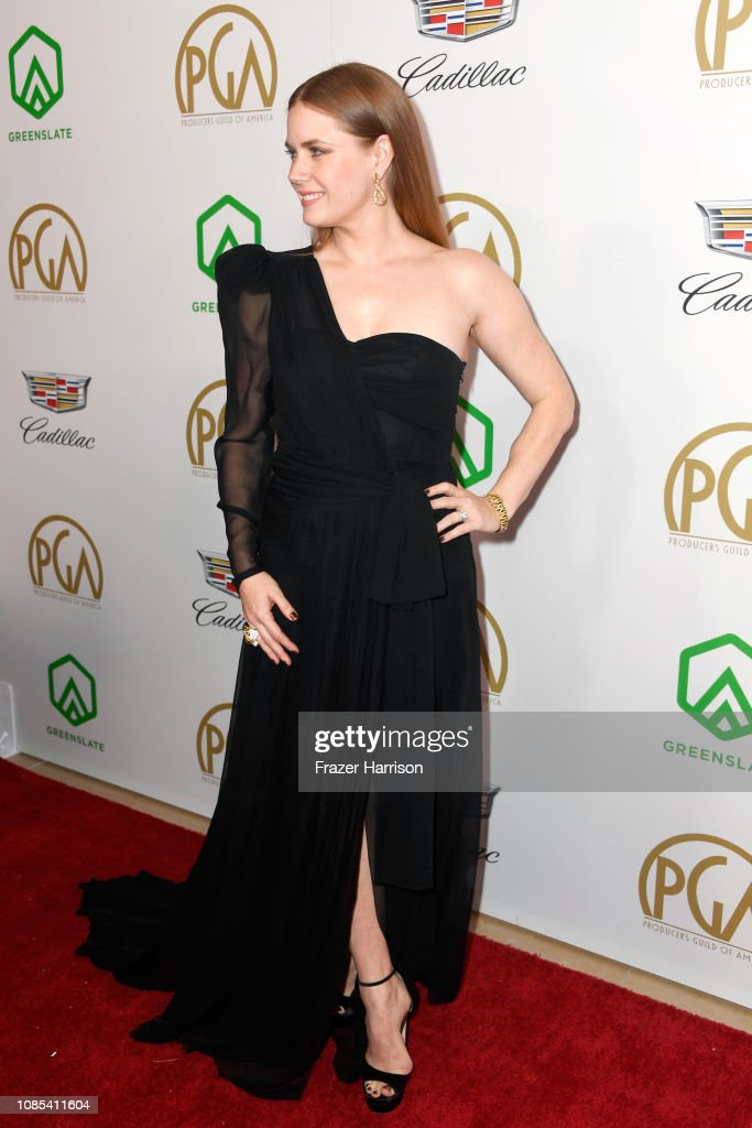 30th Annual Producers Guild Awards  - Arrivals : News Photo