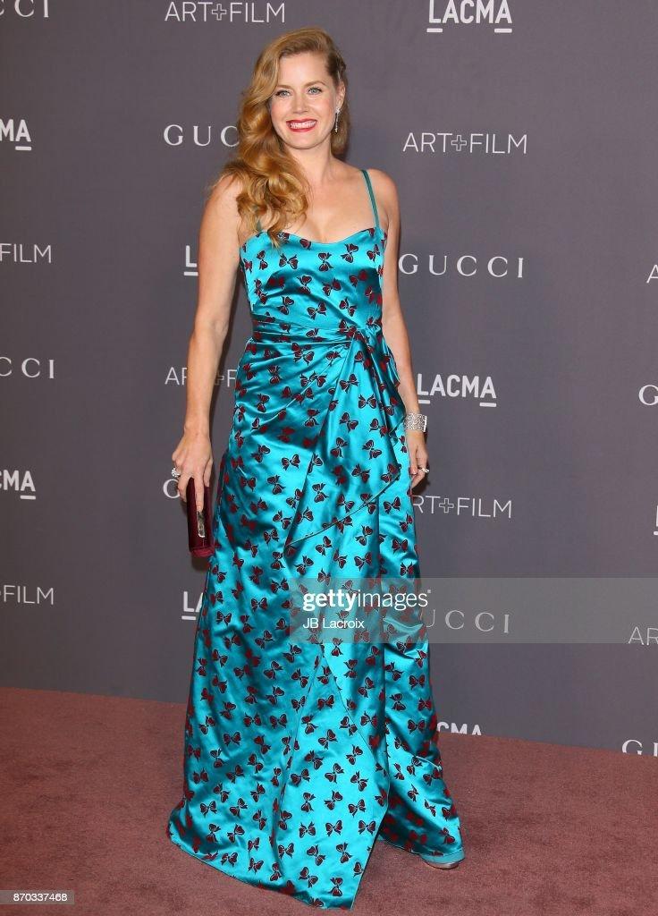 LACMA Art + Film Gala Honoring Mark Bradford And George Lucas - Arrivals : ニュース写真
