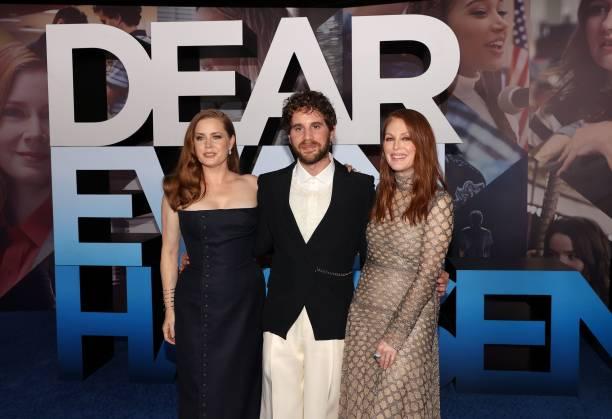 """CA: """"Dear Evan Hansen"""" Los Angeles Premiere - Red Carpet"""