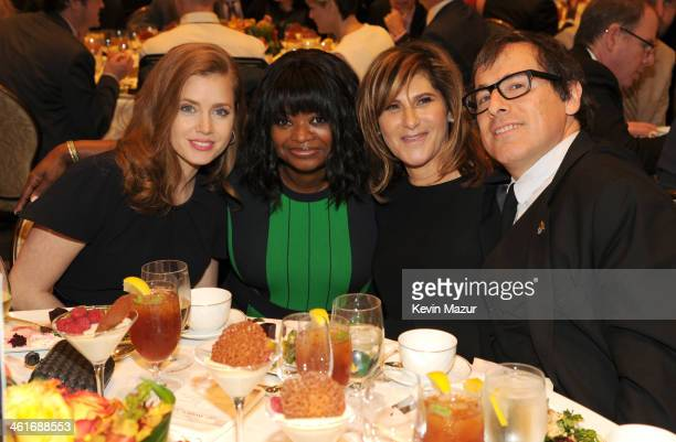 Amy Adams Octavia Spencer CoChairman of Sony Pictures Entertainment and Chairman of Sony Pictures Entertainment Motion Picture Group Amy Pascal and...