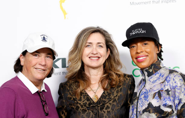 CA: 21st Annual Emmys Golf Classic Tournament To Benefit The Television Academy Foundation's Education Programs
