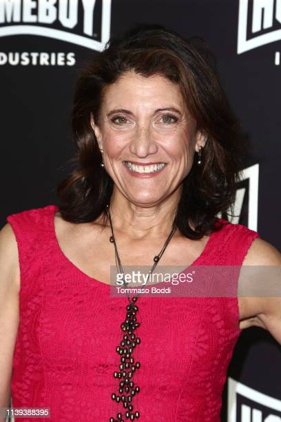 Amy Aquino attends the 2019 Lo Maximo Awards at The JW Marriot at L.A. Live on March 30, 2019 in Los Angeles, California.