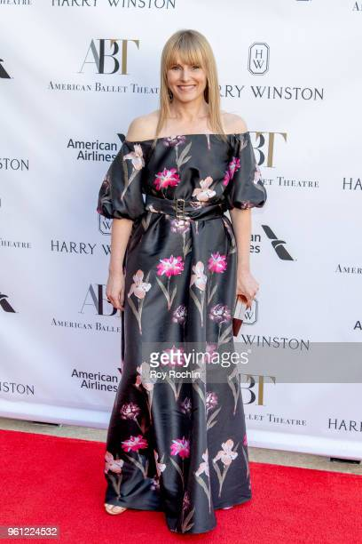 Amy Astley attends the 2018 American Ballet Theatre Spring Gala at The Metropolitan Opera House on May 21 2018 in New York City