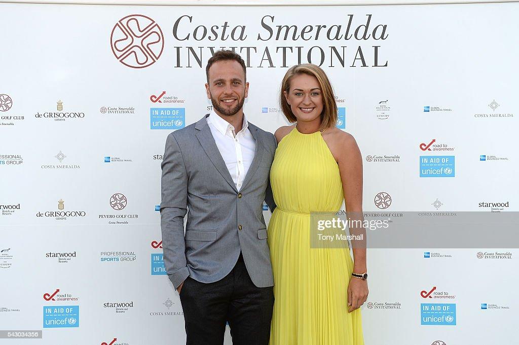 Costa Smeralda Invitational - Day 2 : News Photo