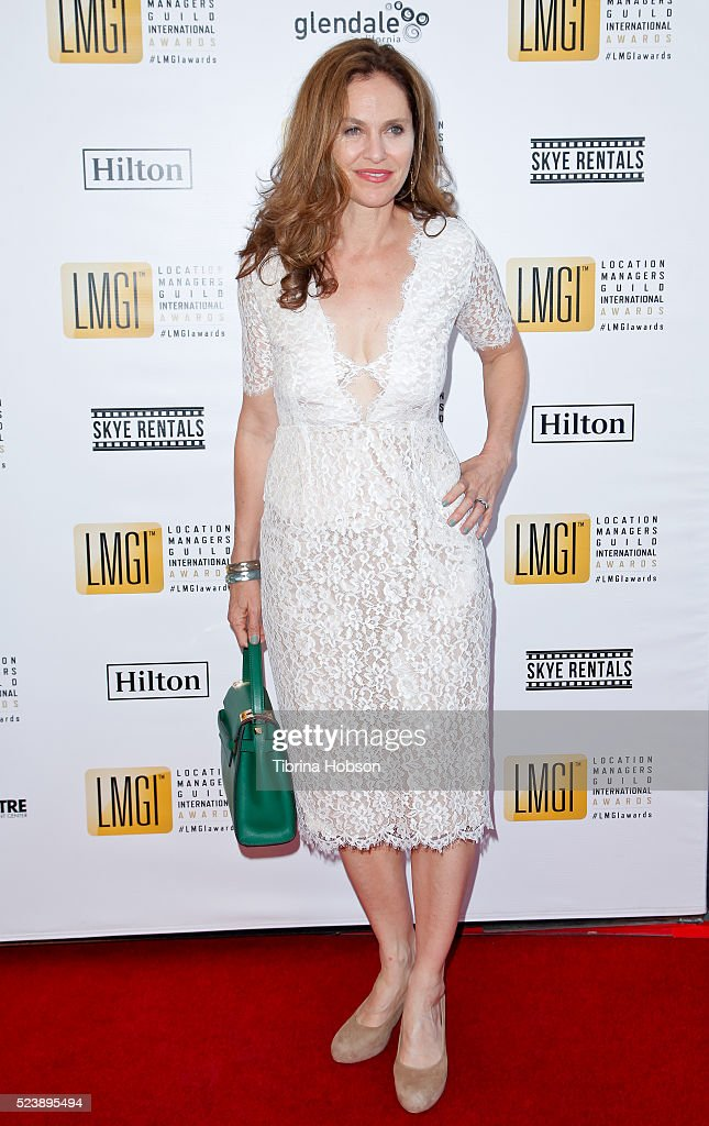 3rd Annual Location Managers Guild International Awards - Arrivals