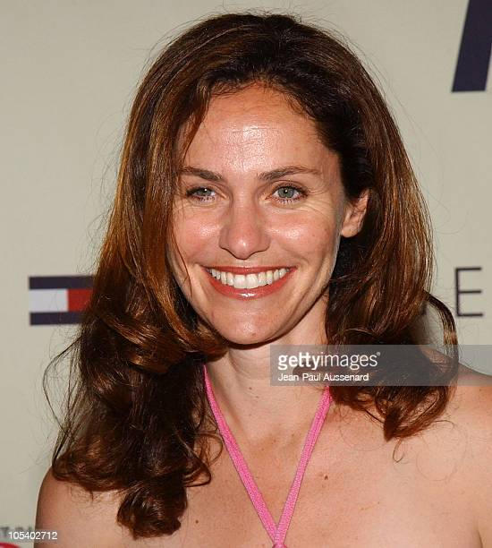 Amy Brenneman during 11th Annual Race To Erase MS Gala Arrivals at The Westin Century Plaza Hotel in Los Angeles California United States
