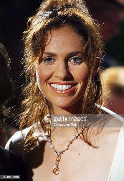 Amy Brenneman during Moonlight Mile Benefit Screening at The Academy of Motion Pictures Arts Sciences in Beverly Hills California United States