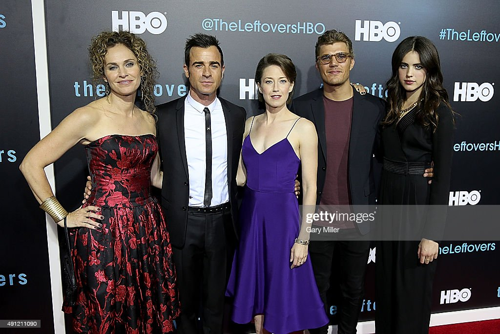 """HBO's """"The Leftovers"""" Season 2 Premiere At The ATX Television Festival : News Photo"""
