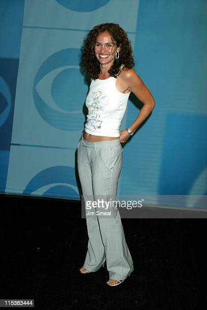 Amy Brennemen during TCA Summer Press Tour CBS Party at Hollywood and Highland in Hollywood, CA, United States.