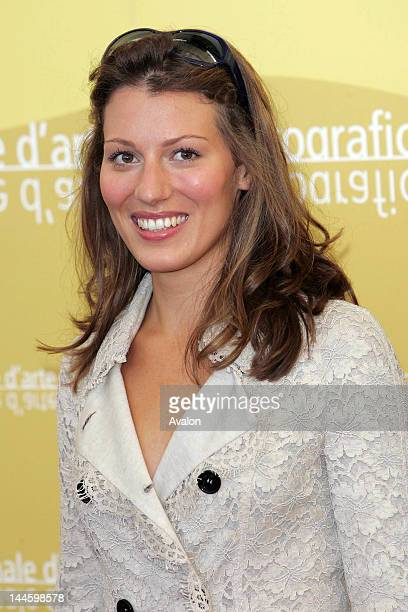 Amy Carson The Magic Flute Photocall at the Venice Film Festival 2006 7th September 2006 Job 14945