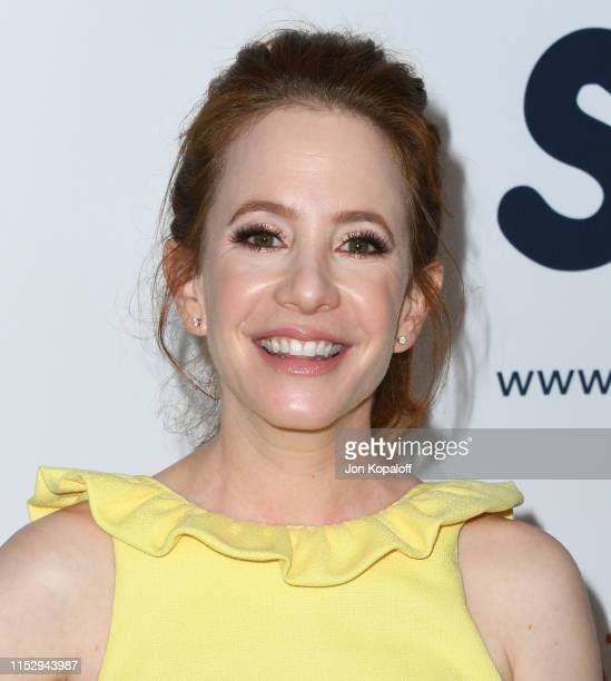 Amy Davidson attends Step Up Inspiration Awards at the Beverly Wilshire Four Seasons Hotel on May 31 2019 in Beverly Hills California